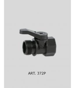 """Plastový uzavírací ventil """"MF"""""""