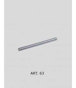 Závitová tyč pozink