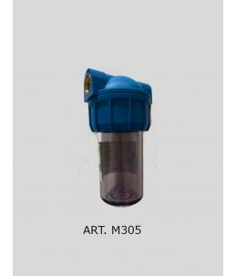 """Plastový filtr 5"""" (127 mm)..."""