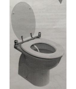 WC sedátko se zabudovanou...