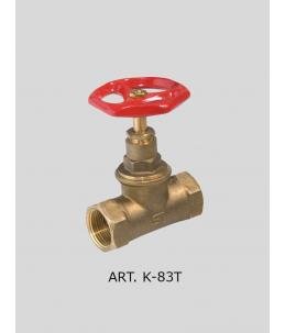 Přímý ventil